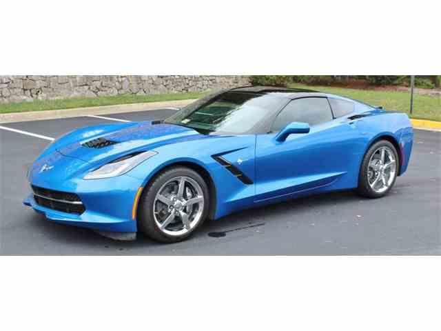 2014 Chevrolet Corvette | 905507