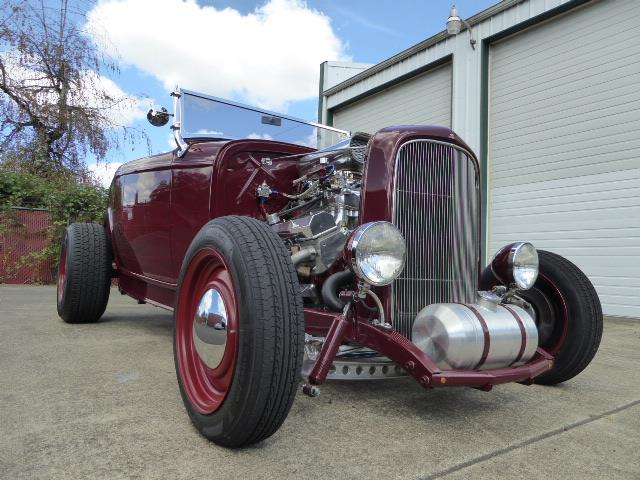 1932 Ford Model A | 900551