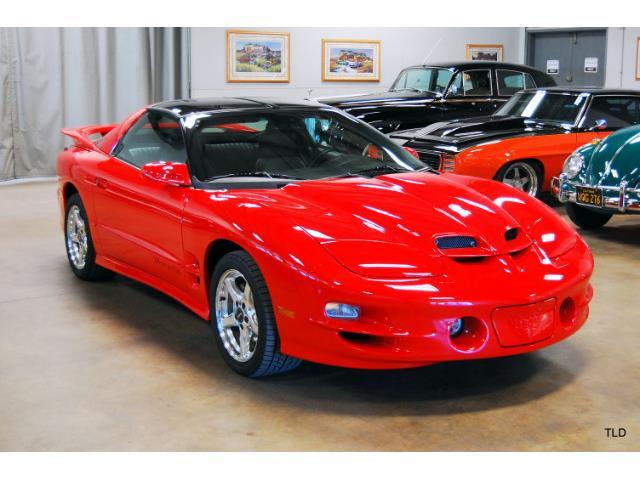 2000 Pontiac Firebird | 905514