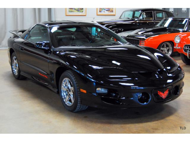 2000 Pontiac Firebird | 905515