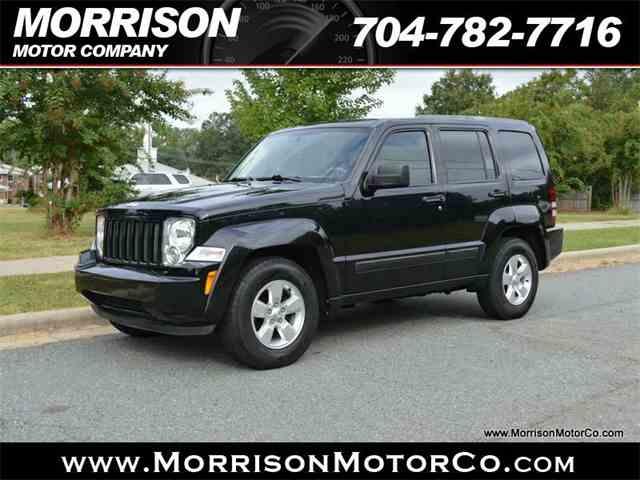 2011 Jeep Liberty | 905519