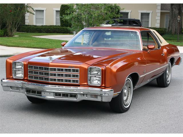 1977 Chevrolet Monte Carlo | 900552