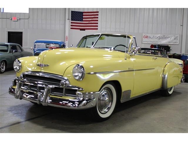 1949 Chevrolet Deluxe | 905520