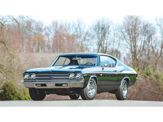 1969 Chevrolet Chevelle | 905525