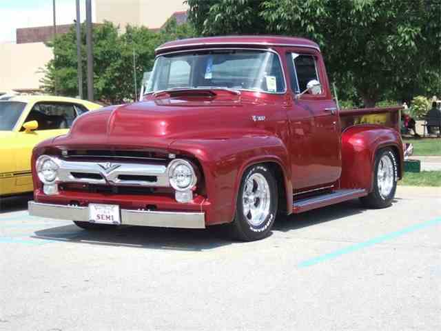 1956 Ford F100 | 905526