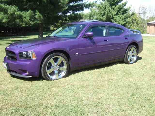 2007 Dodge Charger | 905527