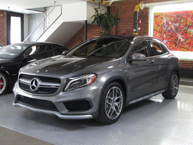 2016 Mercedes-Benz GL-Class | 905530