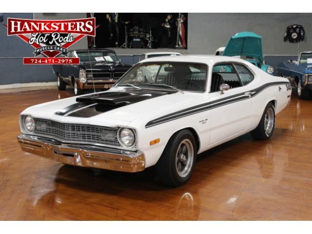 1973 Dodge Dart | 905531