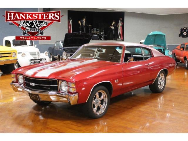 1971 Chevrolet Chevelle | 905532