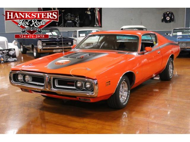 1971 Dodge Super Bee | 905533
