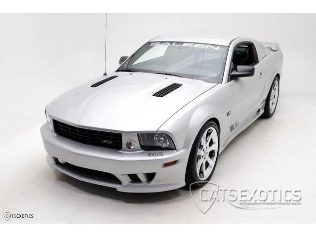 2007 Ford Mustang | 905534