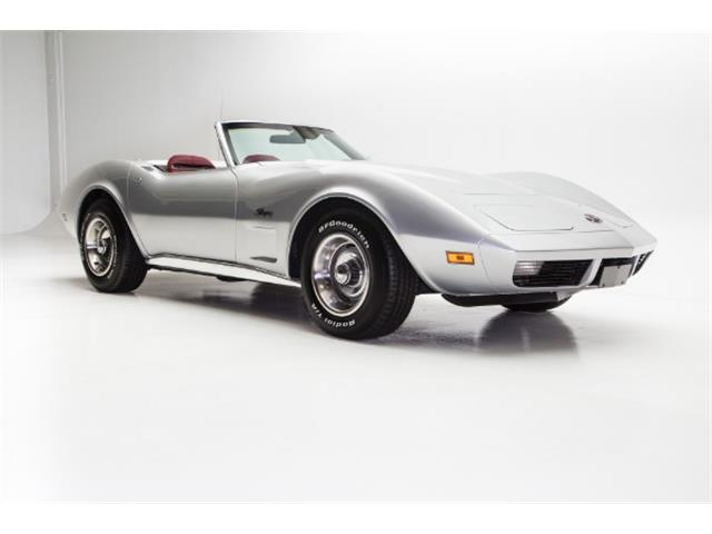 1974 Chevrolet Corvette Stingray Convertible | 905536
