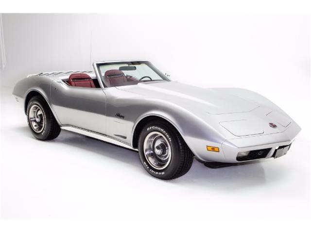 1974 Chevrolet Corvette | 905536
