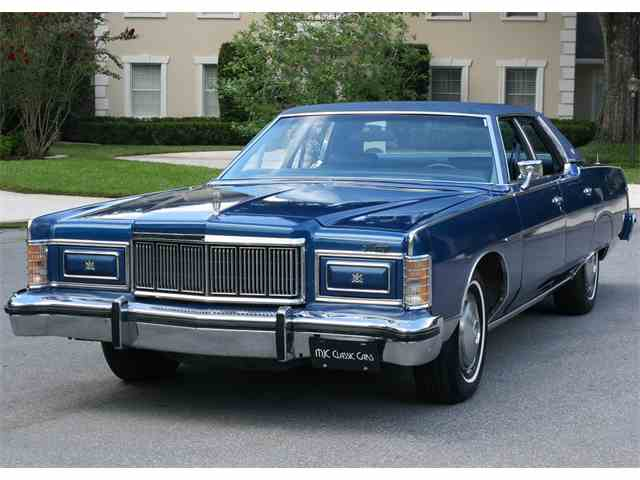 1977 Mercury Marquis | 900554