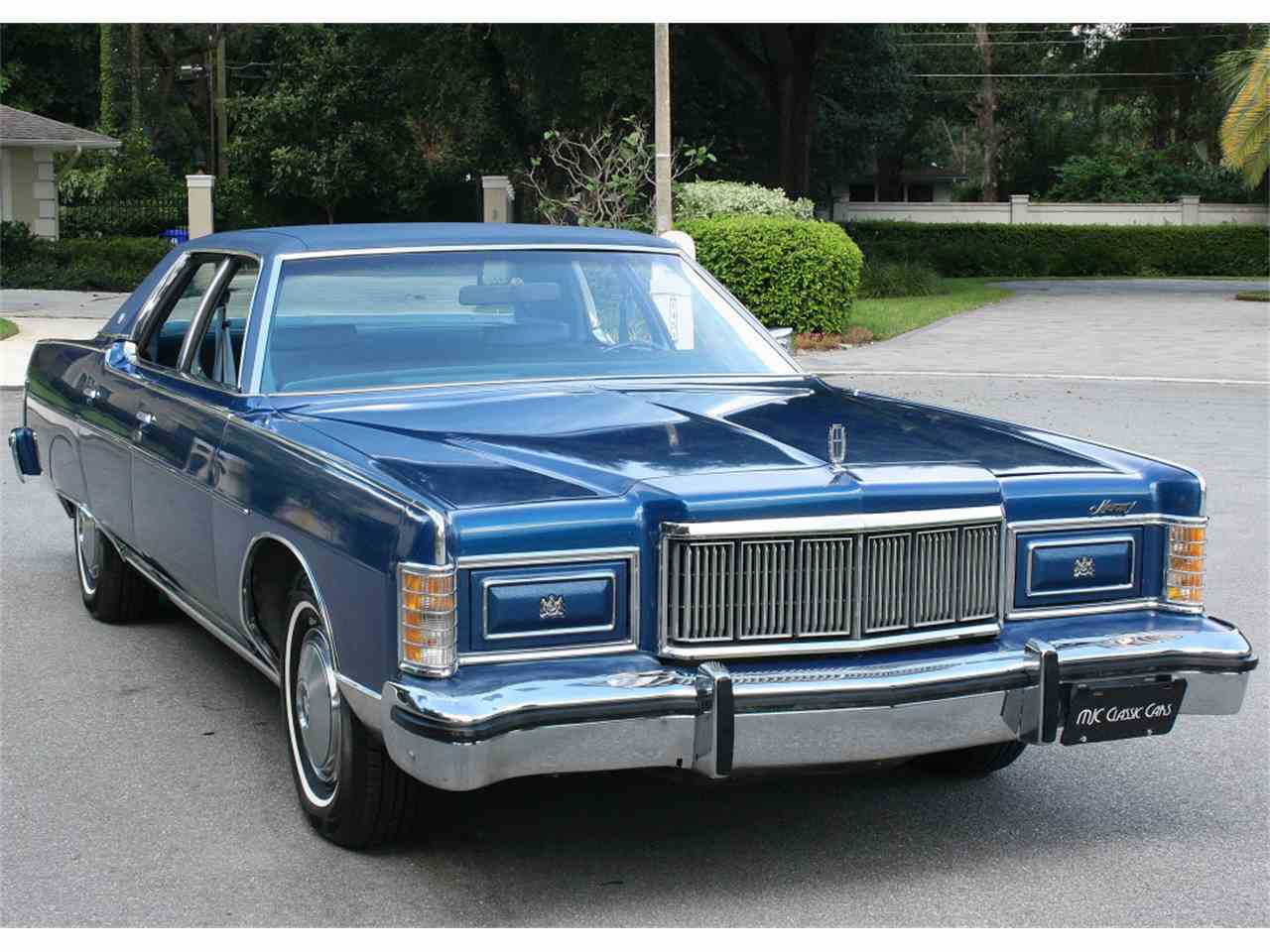 Large Picture of '77 Marquis - JAVE
