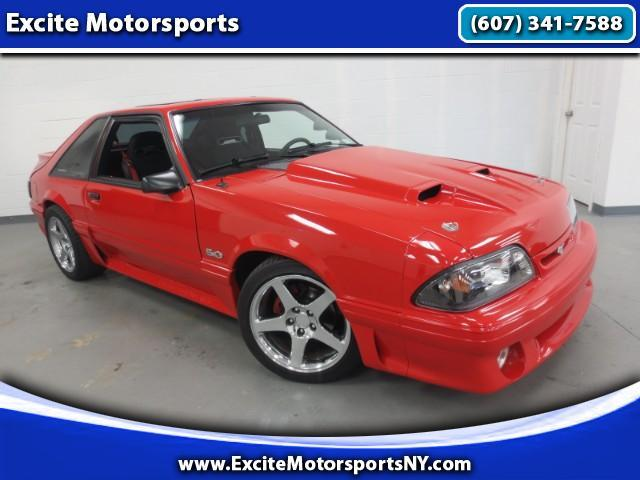 1991 Ford Mustang | 905541