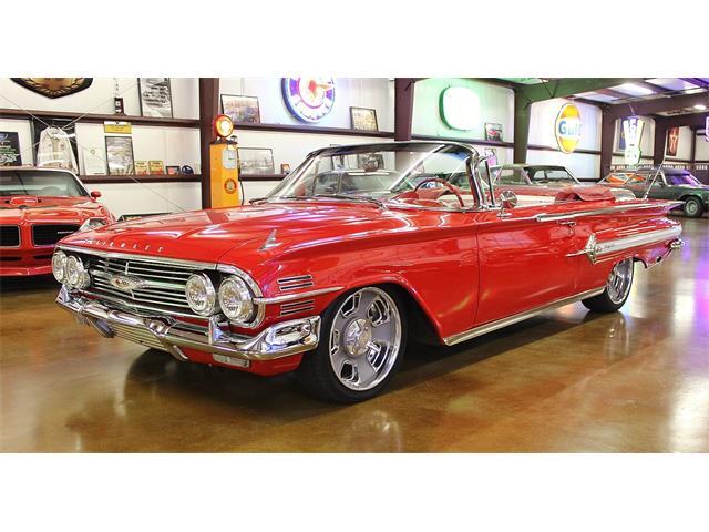 1960 Chevrolet Impala | 905544