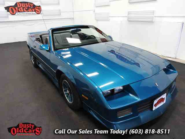 1991 Chevrolet Camaro RS | 905545