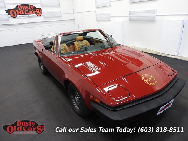 1980 Triumph TR7 | 905546