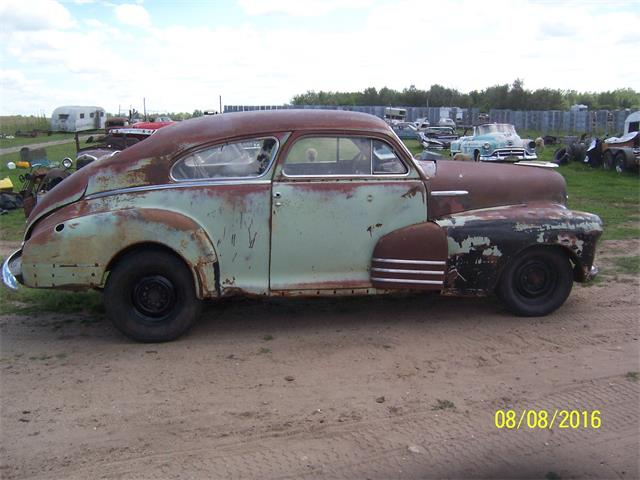 1948 Chevrolet Fleetline | 905548