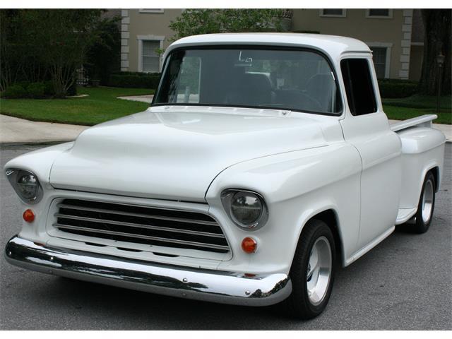 1956 Chevrolet 3100 | 900555