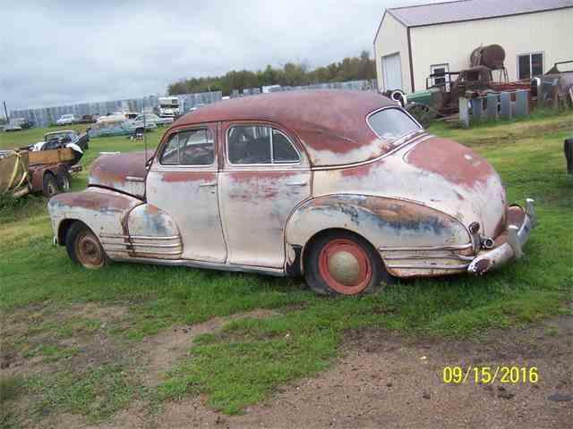 1947 to 1949 chevrolet fleetline for sale on for 1947 chevy fleetline 4 door