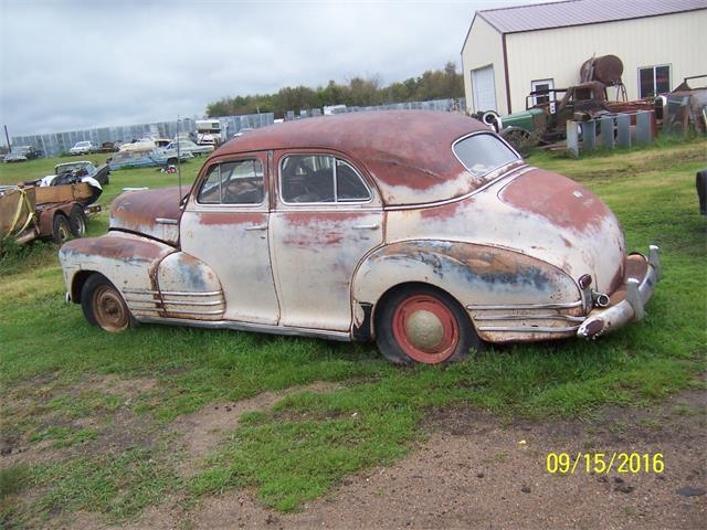 1947 Chevrolet Fleetline | 905552