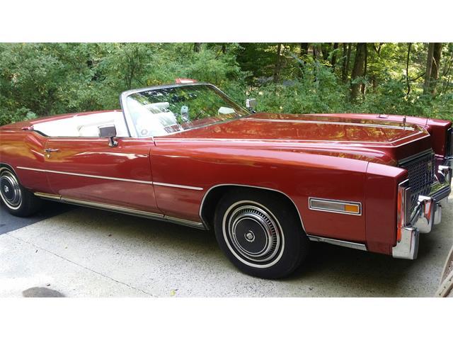 1976 Cadillac Eldorado | 905553