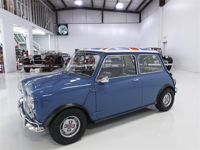 1967 Austin Mini Mark 1 Cooper S | 905555