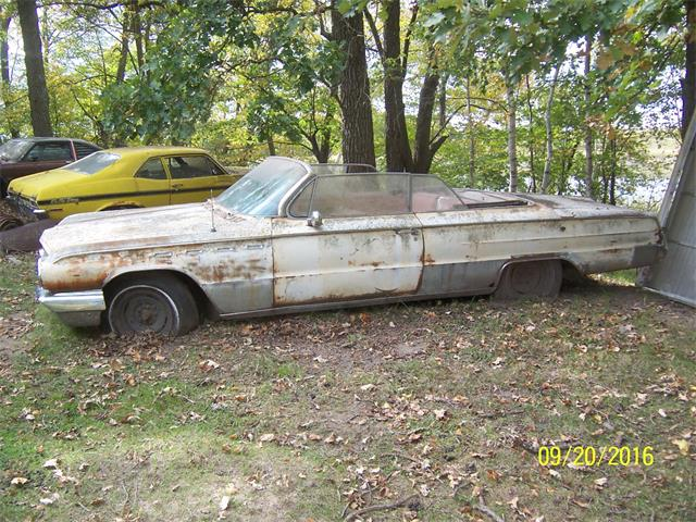 1962 Buick Electra 225 | 905558