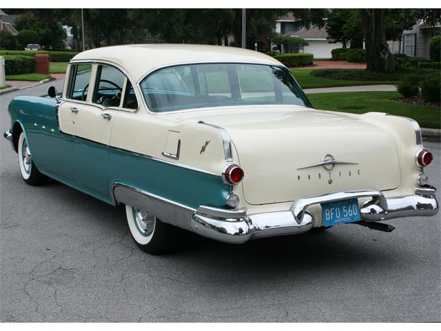 1955 Pontiac Star Chief | 900556