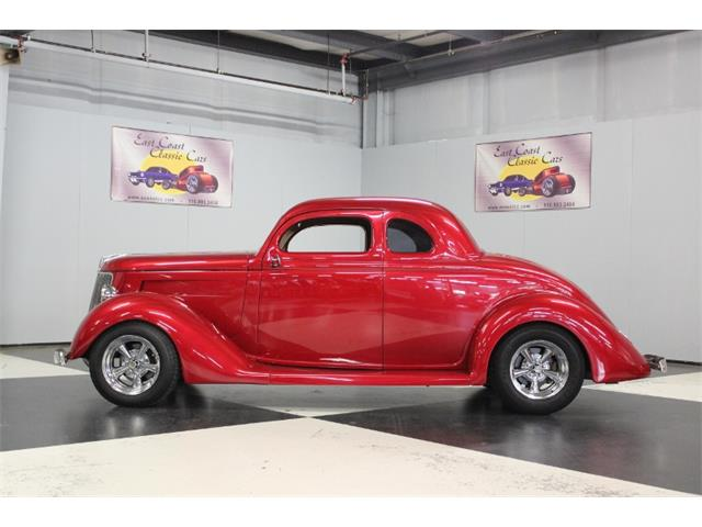 1936 Ford Coupe | 905560