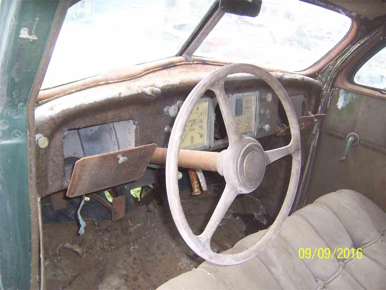 1936 desoto 4 dr sedan for sale cc 905562. Black Bedroom Furniture Sets. Home Design Ideas