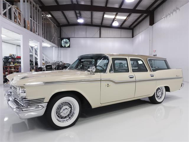 1959 Chrysler Windsor | 905568