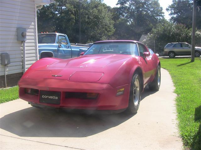 1980 Chevrolet Corvette | 905573