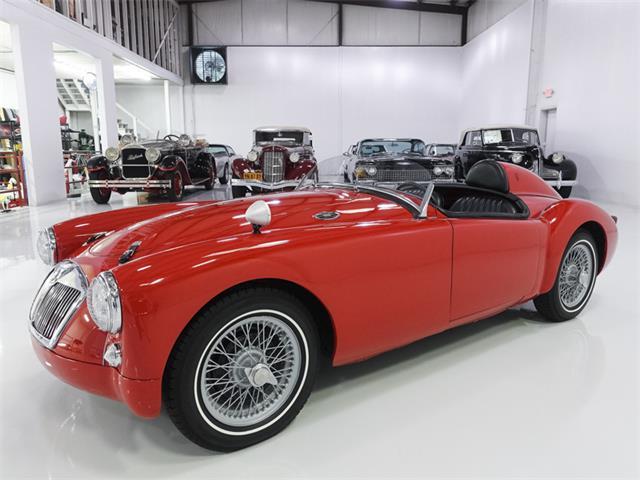 1958 MG MGA | 905576