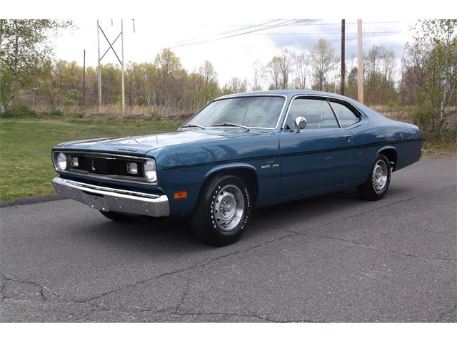 1970 Plymouth Duster | 905577
