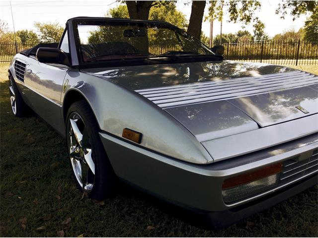 1988 Ferrari Mondial | 900558