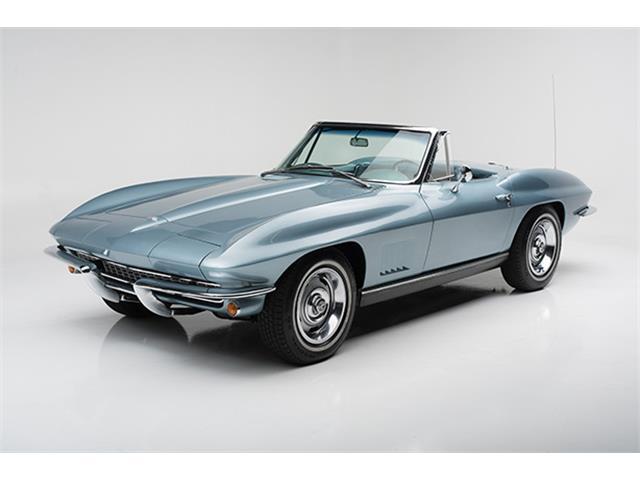 1967 Chevrolet Corvette | 905585