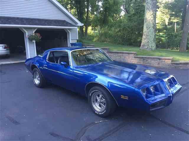 1979 Pontiac Firebird | 905590