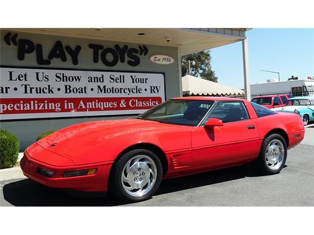 1996 Chevrolet Corvette | 905591