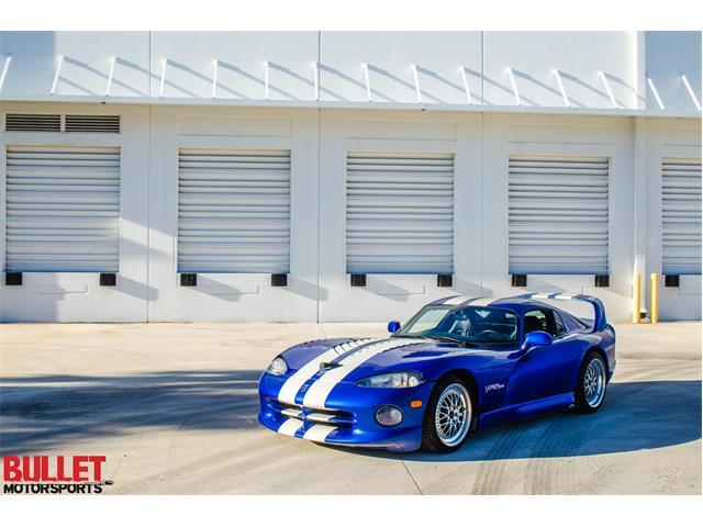 1996 Dodge Viper | 905593