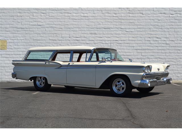 1959 Ford Country Sedan | 905594