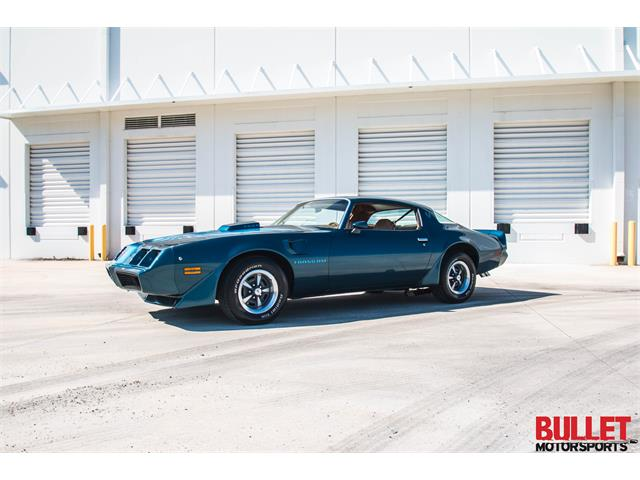 1979 Pontiac Firebird Trans Am | 905596