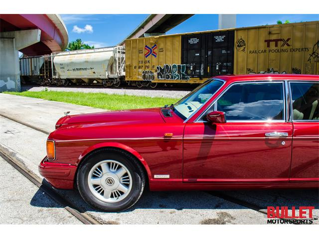 1998 Bentley Brooklands | 905600