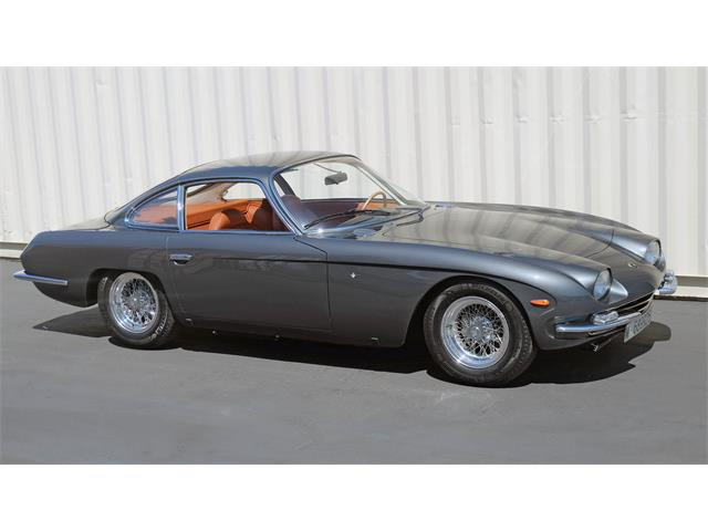 1965 Lamborghini 350GT | 905609