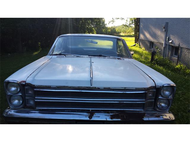 1966 Ford Galaxie 500 XL | 900561