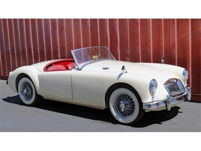 1957 MG MGA | 905614
