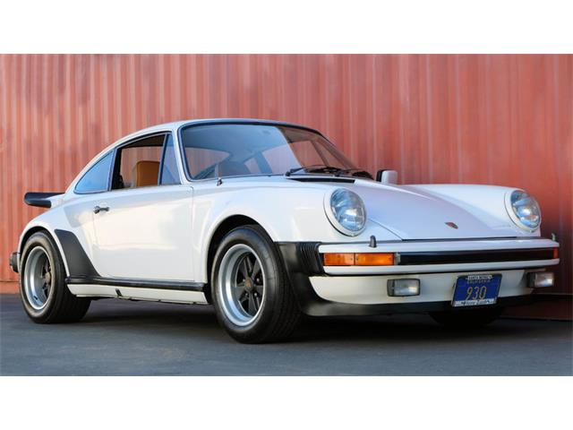 1976 Porsche 930 Turbo | 905620