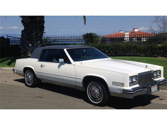 1985 Cadillac Eldorado | 905635